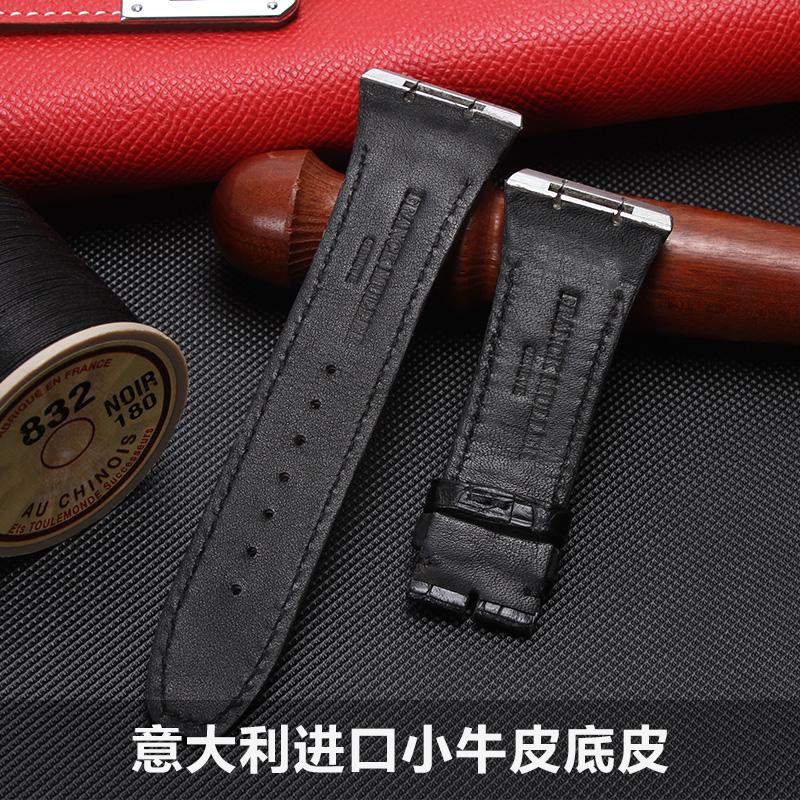 ㇹ⊱สายนาฬิกา gshockสายนาฬิกา smartwatchสายนาฬิกา applewatchFranck Muller FMบาร์เรลทดแทนVANGUARD Series V45 v41 V36สายหนัง
