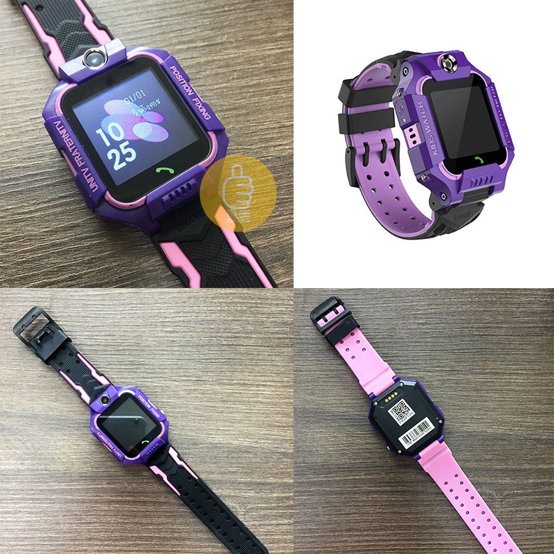 นาฬิกา ไอ โม่ z6 นาฬิกากันเด็กหาย Q88 สมาทวอช z6z5 ไอโม่ imoรุ่นใหม่ นาฬิกาเด็ก นาฬิกาโทรศัพท์ เน็ต 2G/4G นาฬิกาโทรได้ O