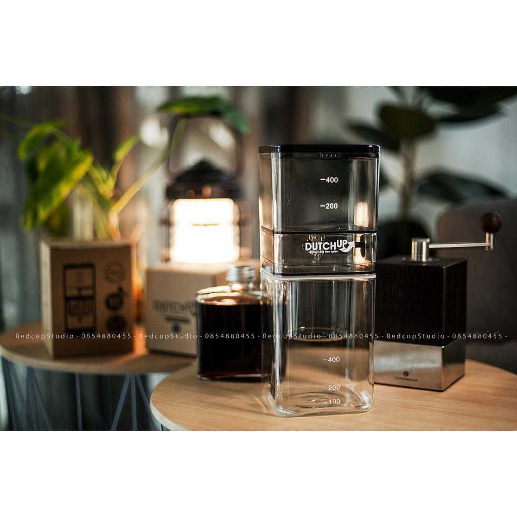 🇰🇷 เครื่องทำกาแฟ Cold brew    Cold drip สไตล์เกาหลี ชนิดโหลแก้ว Zenithco Dutch up 🇰🇷
