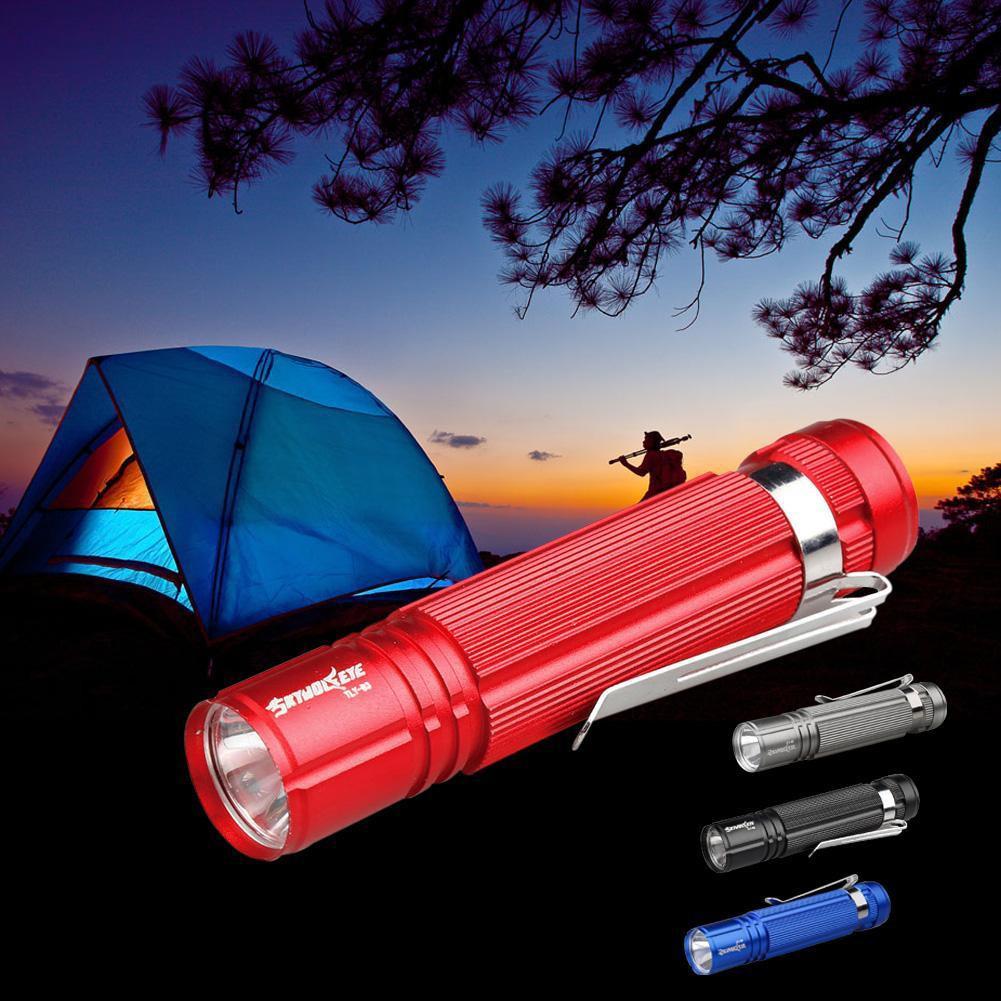 ปากกาไฟฉาย Led พร้อมคลิปหนีบสําหรับ Doctor Aaa Battery Fenix Led