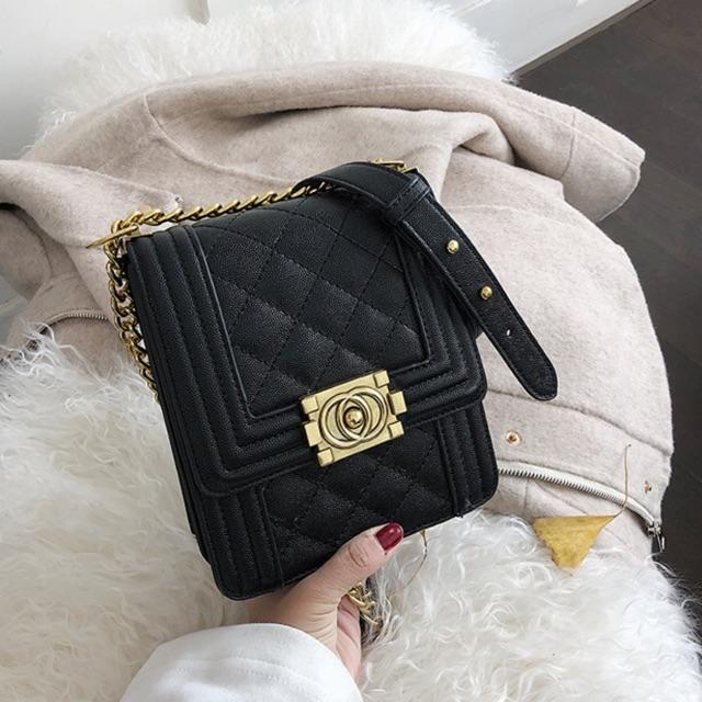 (Preorder) Boy Chanel Handbag Style