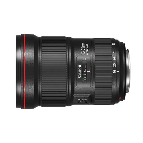 Canon EF 16-35 MM F / 2.8 L III USM