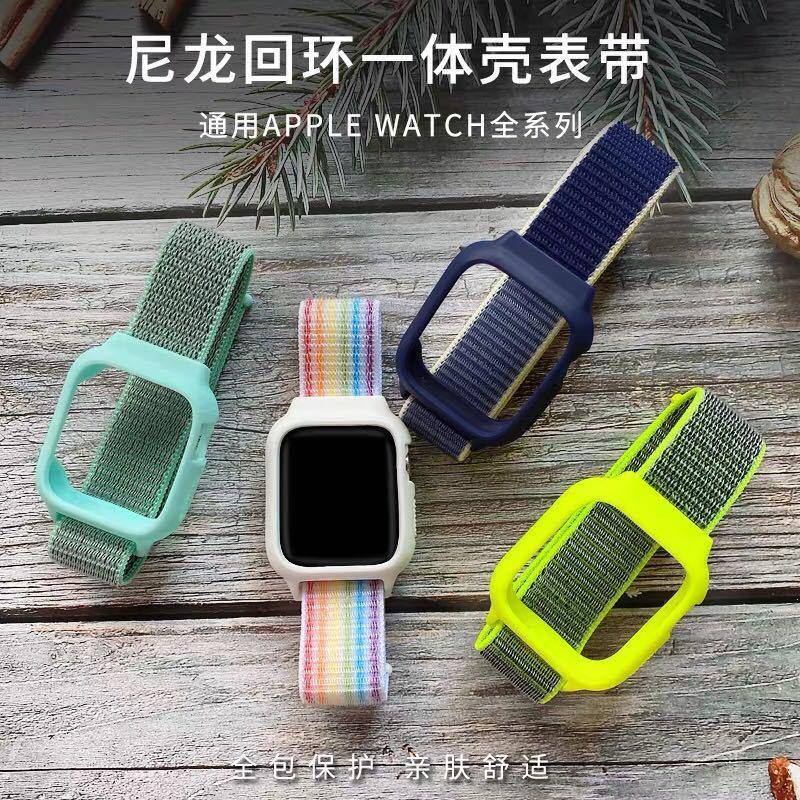 ※※ สายนาฬิกาข้อมือไนล่อน Applewatch 6 / Se Iwatch 5