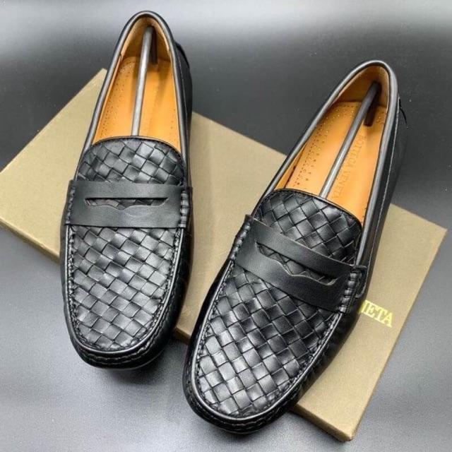 รองเท้าคัชชูแบรนด์ดัง เกรดHIEND 1:1 หนังแท้🎖👍🏼 สลับแท้ Full set เอกสารครบ งานหนังแท้❗️ถ่ายจากงานจริง👍🏼💕