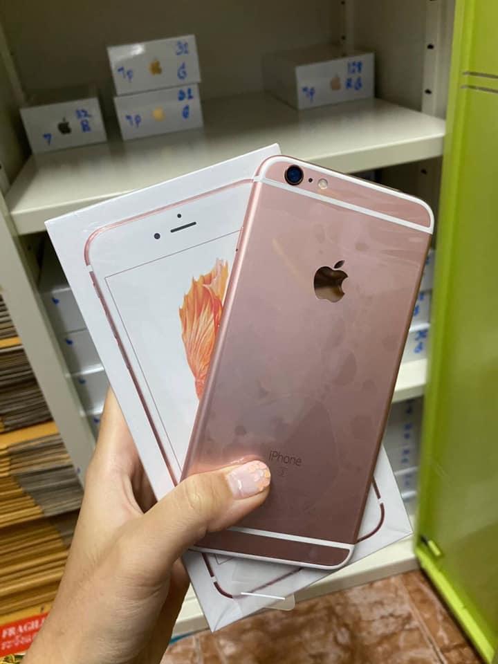 ส่งฟรีApple iphone X 64gbเครื่องนอก  iPhone6 Plus iPhone 6Plus i6P i6 iPhone 6S Plus iPhone6S Plus i6SP