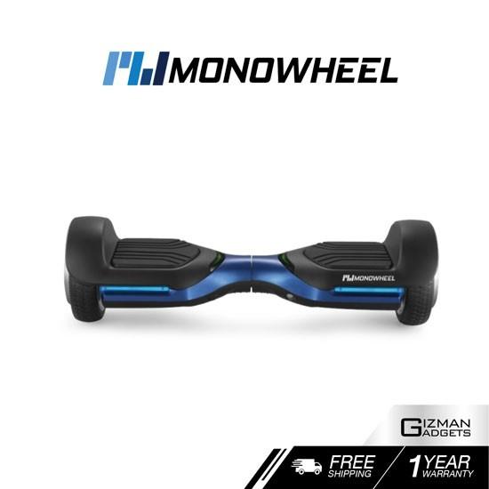 [รับประกัน 1 ปี] Monowheel DUO 2R บาลานซ์บอร์ดล้อคู่