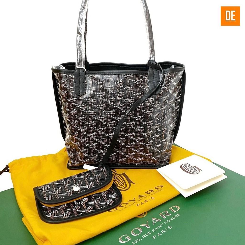 กระเป๋าสะพาย New Goyard Tote Bag - GN669A