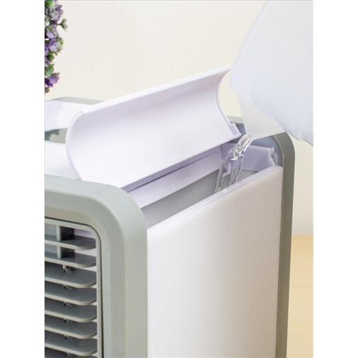 Tim Store Air Cooler ARCTIC AIR พัดลมไอน้ำตั้งโต๊ะ พัดลมไอน้ำ