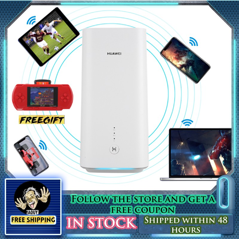Yaouy เร้าเตอร์ สำหรับ Huawei 5G CPE PRo H112-372