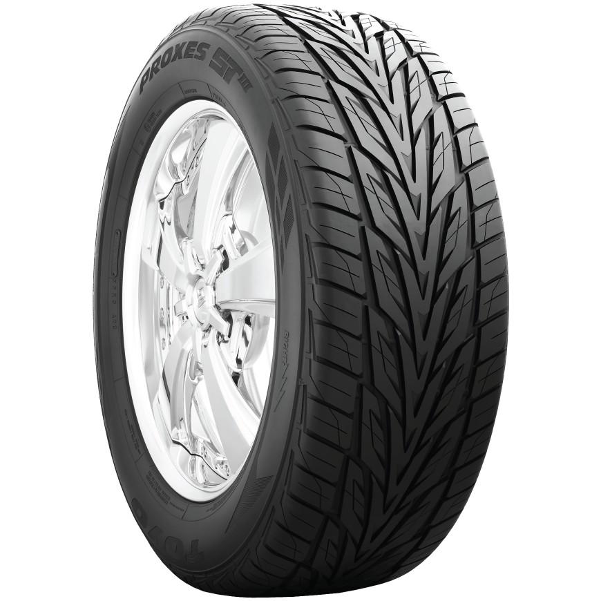 ยาง Toyo Proxes ST3 265 / 65 R 17 ,265 / 60 R 18,265 / 50 R 20