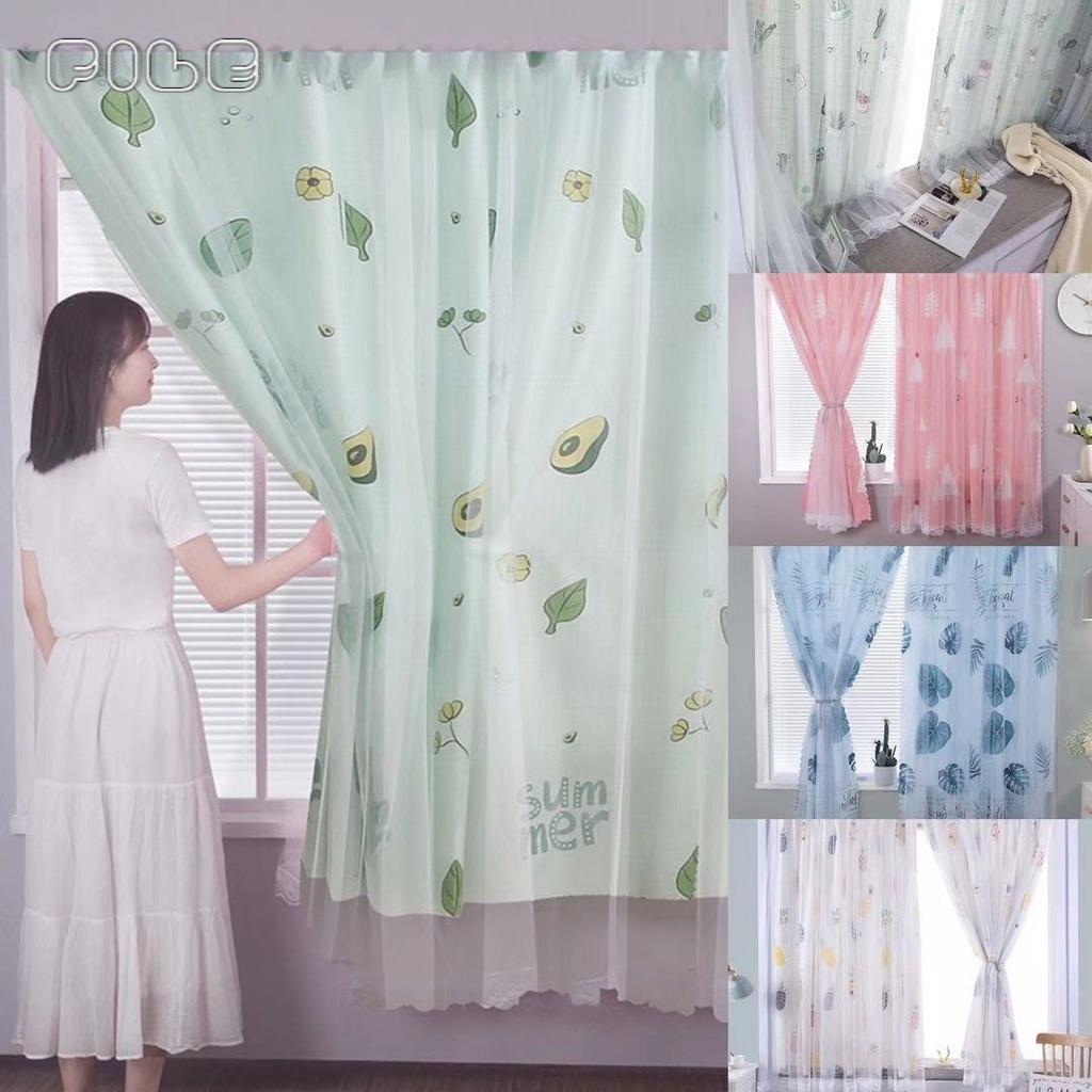 FILE🔥ม่าน ผ้าม่าน ผ้าม่านประตู ผ้าม่านหน้าต่าง ผ้าม่านสำเร็จรูป ม่านเวลโครม่านทึบผ้าม่านกันฝุ่น ใช้ตีนตุ๊กแก