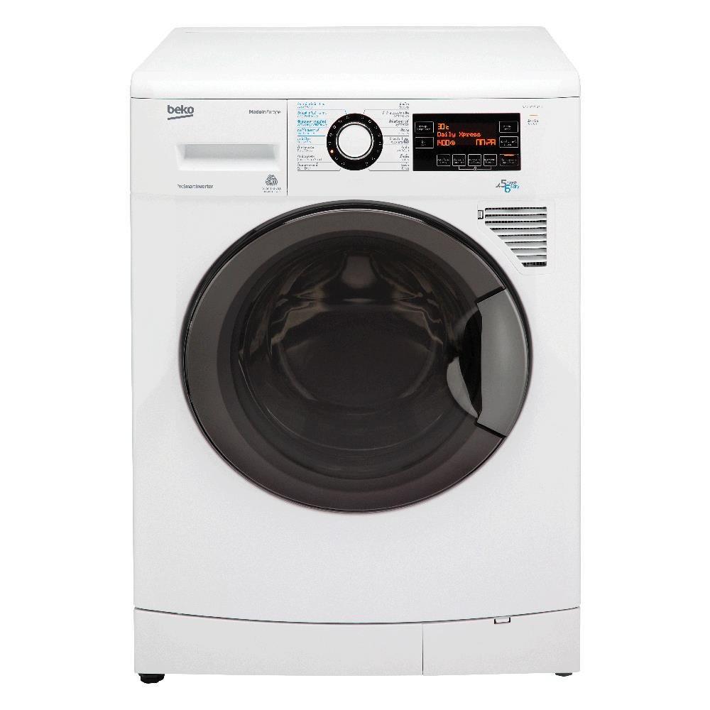 Washing machine WM&DRY BEKOWDA1056143H 10.5/6KG 1400 RPM Washing machine Electrical appliances เครื่องซักอบผ้า เครื่องซั