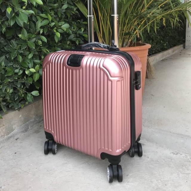 กระเป๋าเดินทางขนาด15นิ้ว