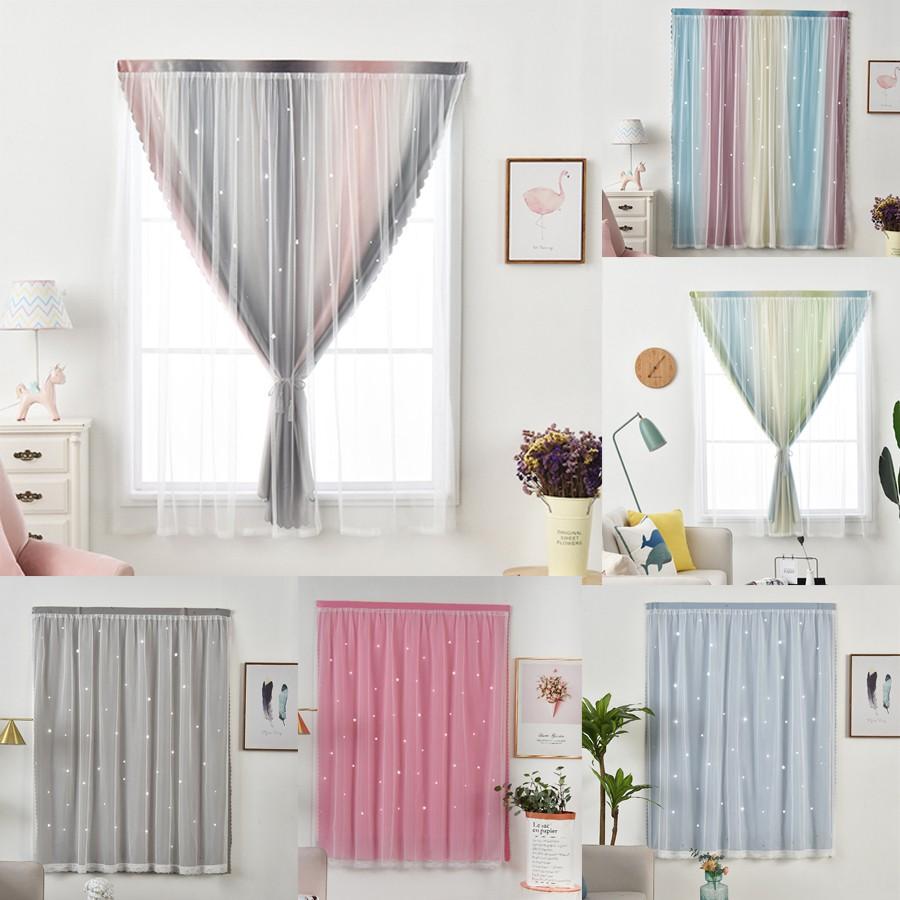 ผ้าม่านหน้าต่าง ผ้าม่านประตู ผ้าม่าน UV สำเร็จรูป กั้นแอร์ได้ดี และทึบแสง กันแดดดี ติดแบบตีนตุ๊กแก จำนวน 1ผืน