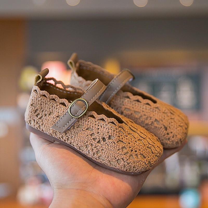 รองเท้าเด็ก รองเท้าคัชชูเด็ก พร้อมส่ง
