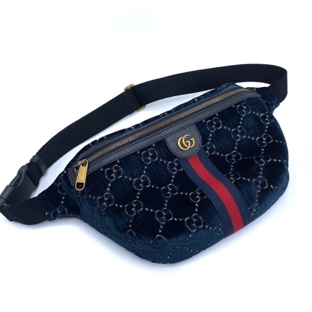Gucci Belt bag unisex fullset