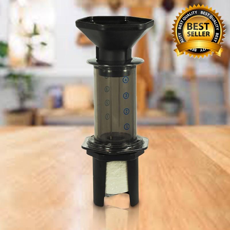 Aeropress ชุดทำกาแฟ เครื่องทำกาแฟ ชงกาแฟ