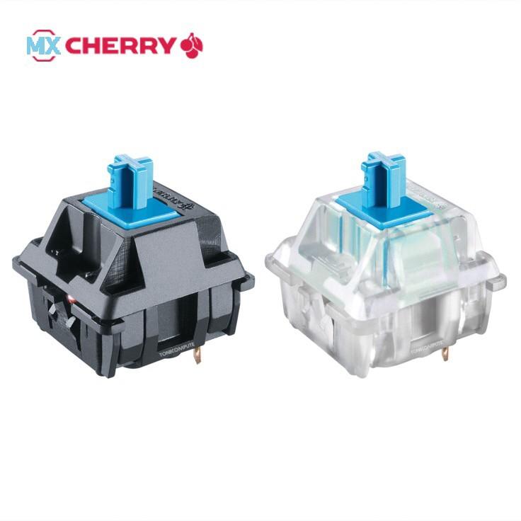 CHERRY MX Blue/MX Blue RGB Mechanical Switch