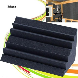 ❀ Soundproofing Foam Acoustic Bass Trap Corner Absorbers for Meeting Studio Room