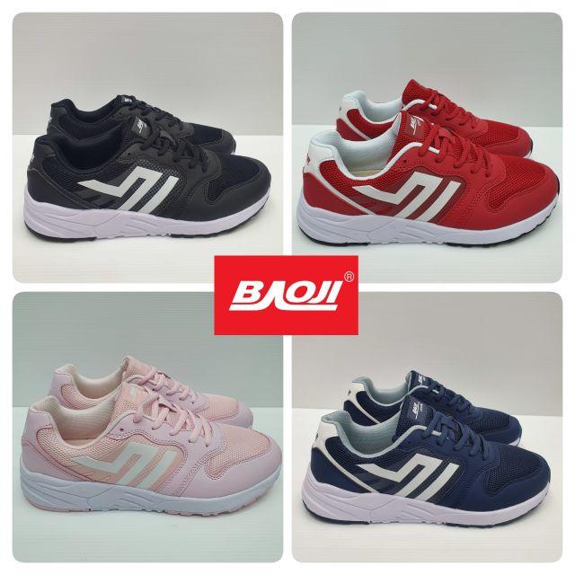 BAOJI รองเท้าผ้าใบ รุ่น BJW582 (3