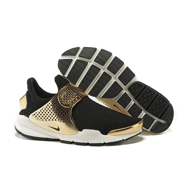 low priced 4f614 3746f Nike Sock Dart spfragment Sock Dart Gold