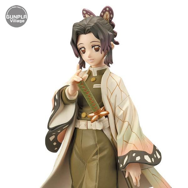 Banpresto Kimetsu No Yaiba Figure Vol.10 (A:Shinobu Kocho) 4983164169560 (Figure)