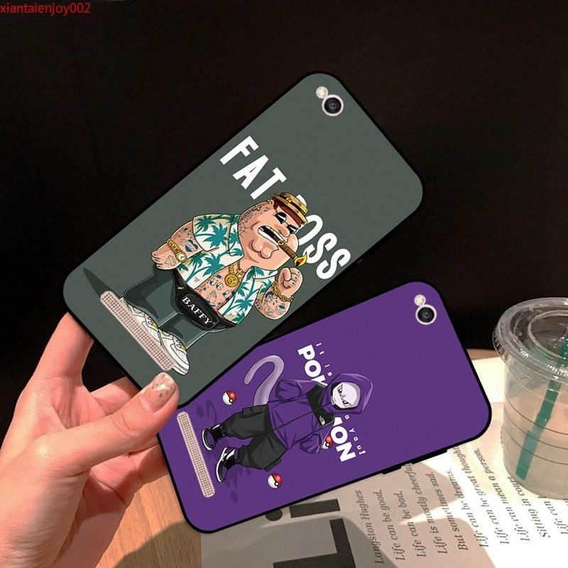 Samsung A3 A5 A6 A7 A8 A9 Pro Star Plus 2015 2016 2017 2018 Big belly Silicon Case Cover