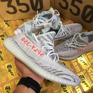 Adidas Yeezy Boost350 Triple White ??????100%