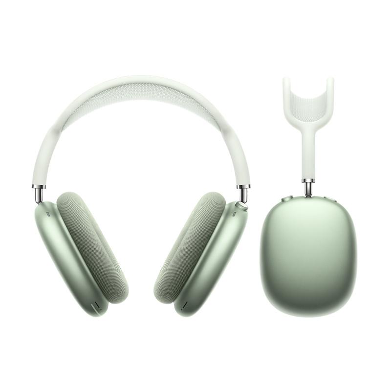 ぞ≔บลูทู ธติดหัวApple/Apple AirPods Max head-mounted noise reduction Bluetooth headset National Bank original seal earplu