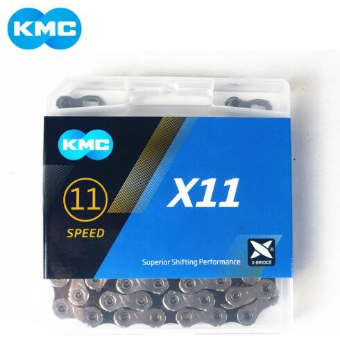 Kmc X11.93 11 Speed Chain Bike