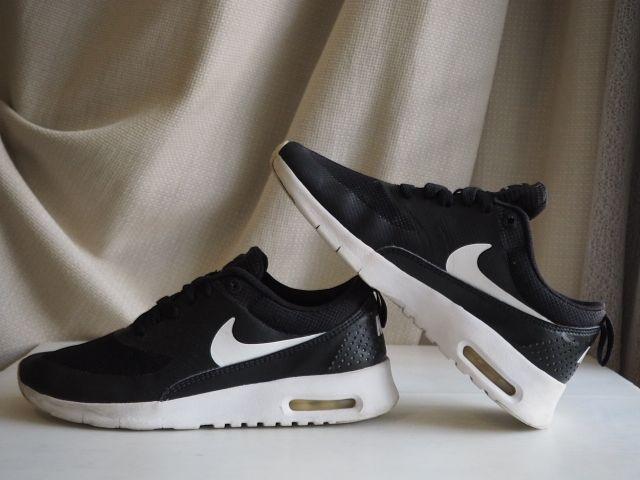 Nike Air Max Thea Running Shoes ยาว 22.5cm EU35.5 แท้