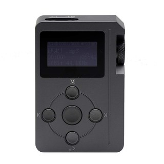ACMEE MF-01 AK4490EQ DSD HiFi Audiophile DAP Portable Lossless Music Player with USB Decoding for Audiophile Musician
