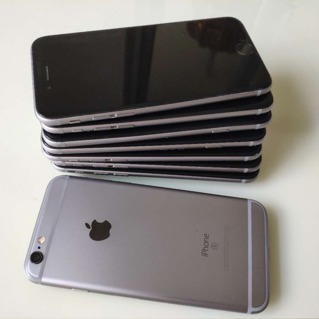 Apple iphone 6 PLUS 16G 64G  99%New ของแท้ 100% iphone 6PLUS iphone6 Plus iphone6plus apple6plus