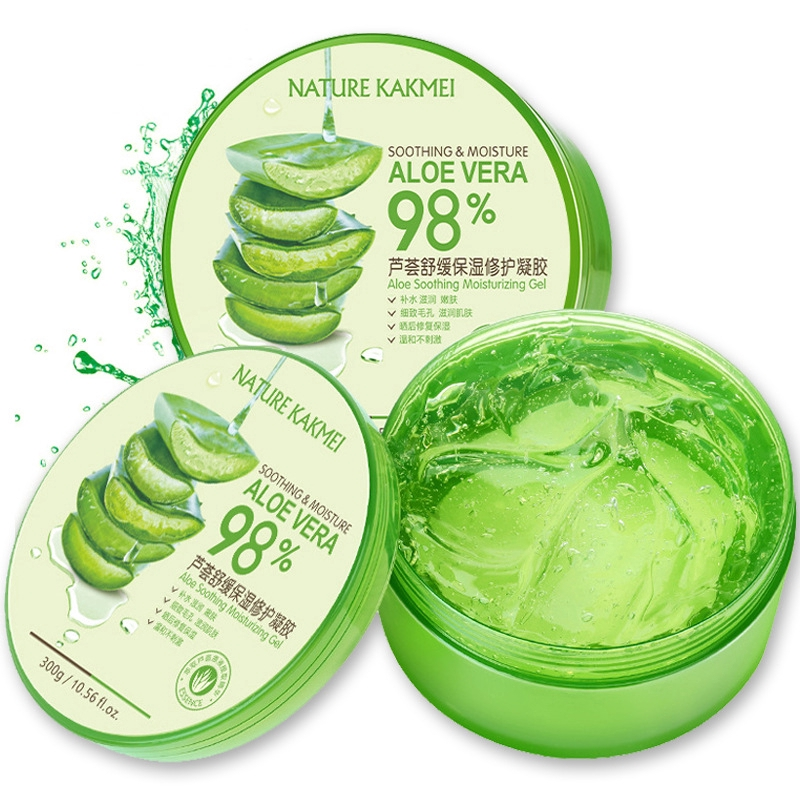 natural skin treatment