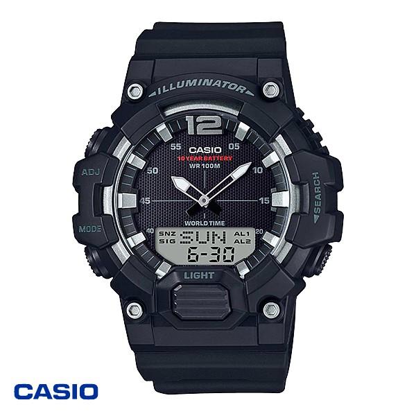 นาฬิกาข้อมือ Casio Standard Analog-Digital รุ่น HDC-700