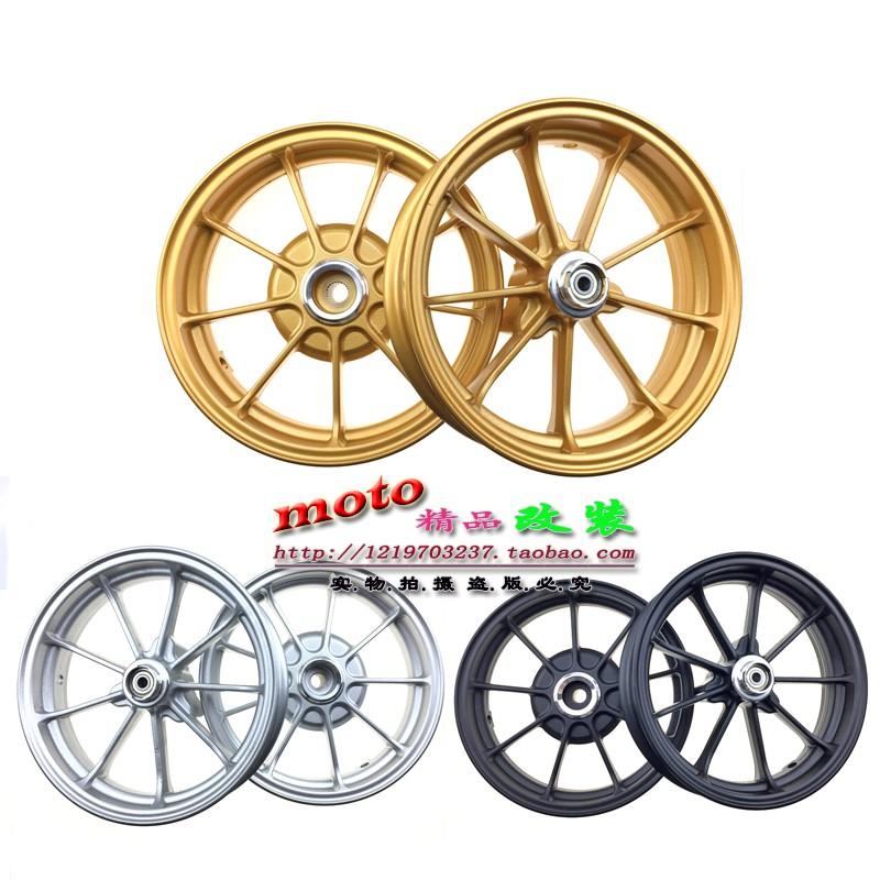 อะไหล่ล้อรถจักรยานยนต์สําหรับ Honda Dio18 / 28 Expired Zx34 / 35 / 38 / 56 Period Z4