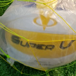 (เก็บเงินปลายทาง)ลูกวอลเลย์บอล airport official5(ส่งธรรมดาอั้น6ลูก)
