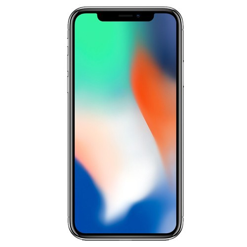 โทรศัพท์ราคาถูก ของแท้ 100% [มือสอง90-95%] iPhone X เครื่องใหม่ สภาพสวย อุปกรณ์ครบยกกล่อง รับประกัน