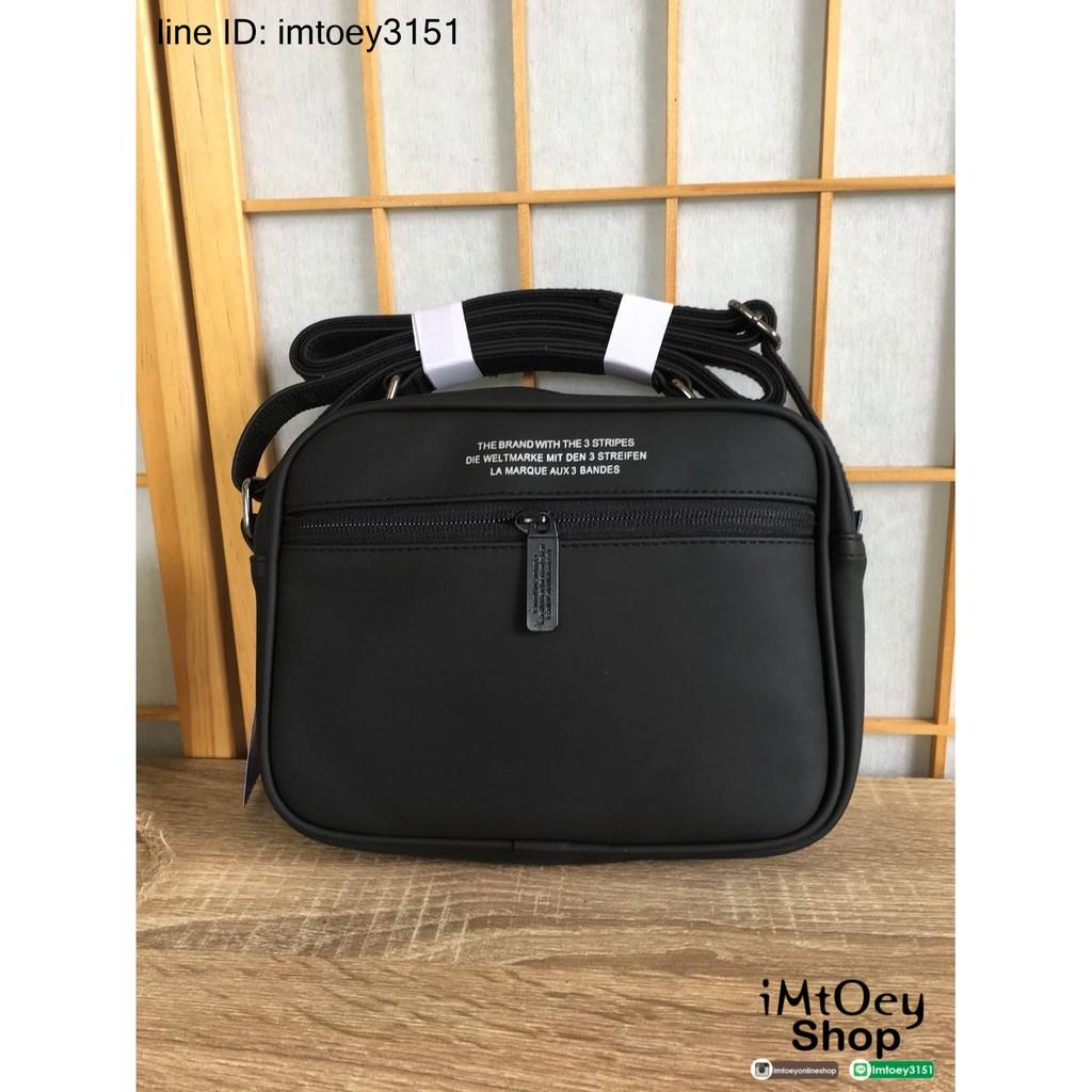 6ba925a421944d ราคาดีที่สุด Adidas Originals 3D Mini Airliner Style Shoulder Bag ...