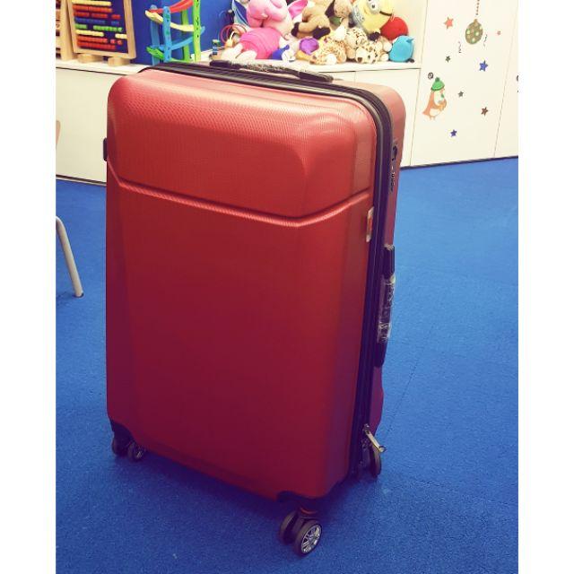 """กระเป๋าเดินทาง 28"""""""