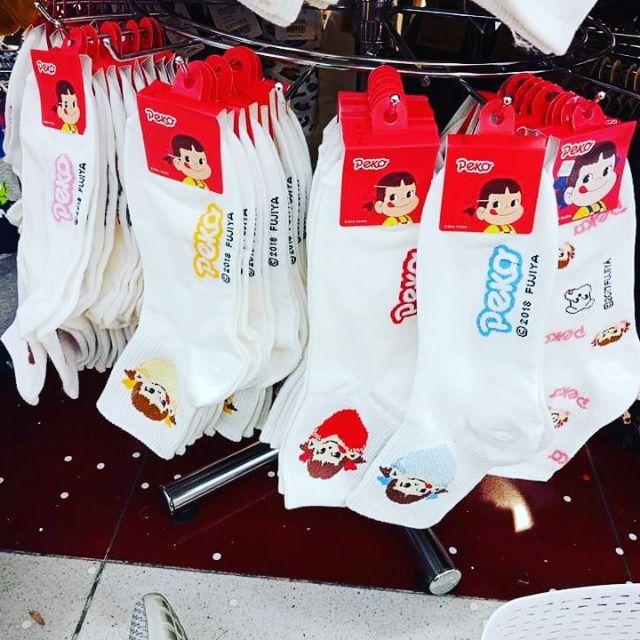 ถุงเท้าPeko's chan