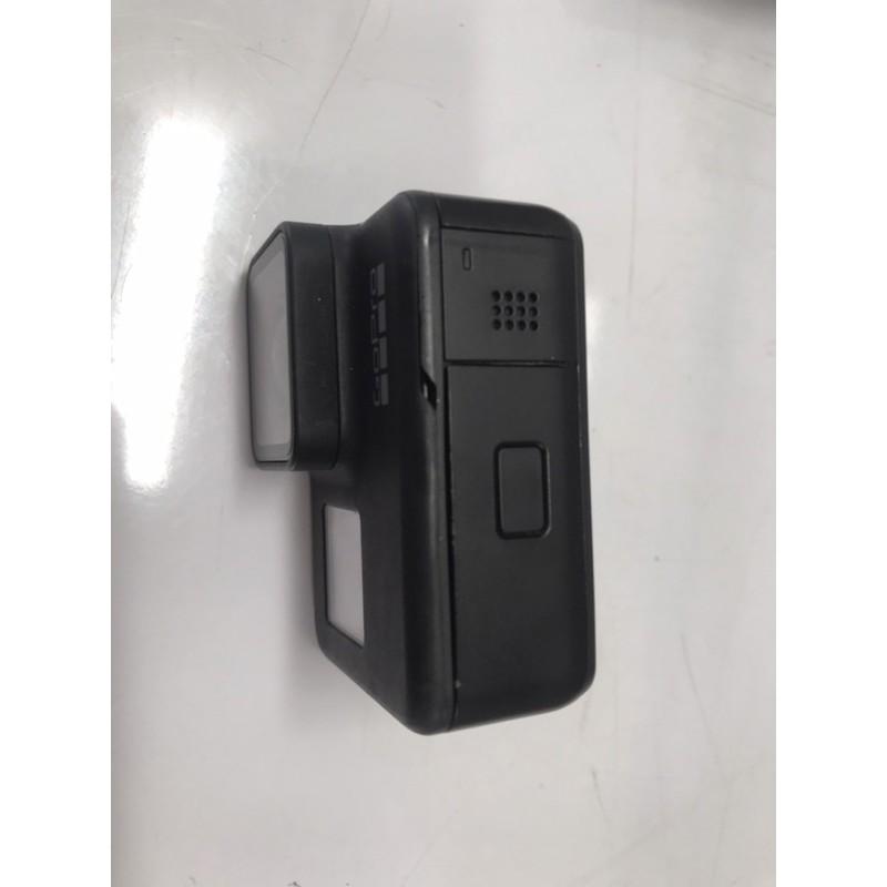 กล้อง Gopro Hero 7 Black มือสอง สภาพดี ใช้งานไม่กี่ครั้ง (ราคาต่อรองได้น้าาา)