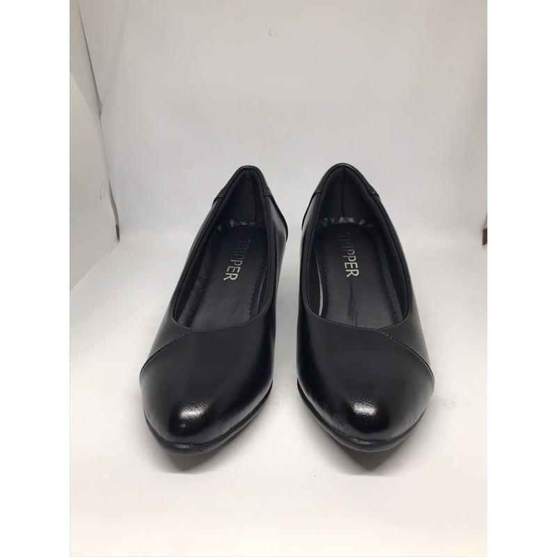รองเท้าคัชชูผู้หญิง รองเท้าคัชชูมีส้น รองท้าคัชชูใส่ทำงาน