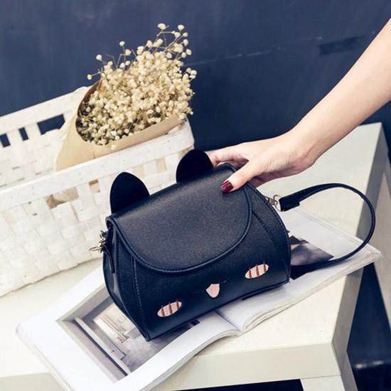 กระเป๋าสะพายไหล่แฟชั่นสำหรับสตรี anello กระเป๋าสะพายข้าง coach พอ กระเป๋า sanrio gucci marmont gucci dionysus bag วินเทจ