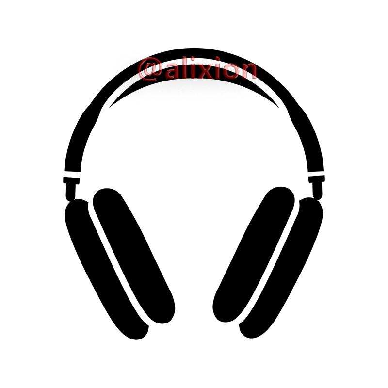 ✽やติดหัวบลูทู ธชุดหูฟังสำหรับเล่นเกมSpot Apple AirPods Max active noise reduction headset Bluetooth headset AirPodsMax