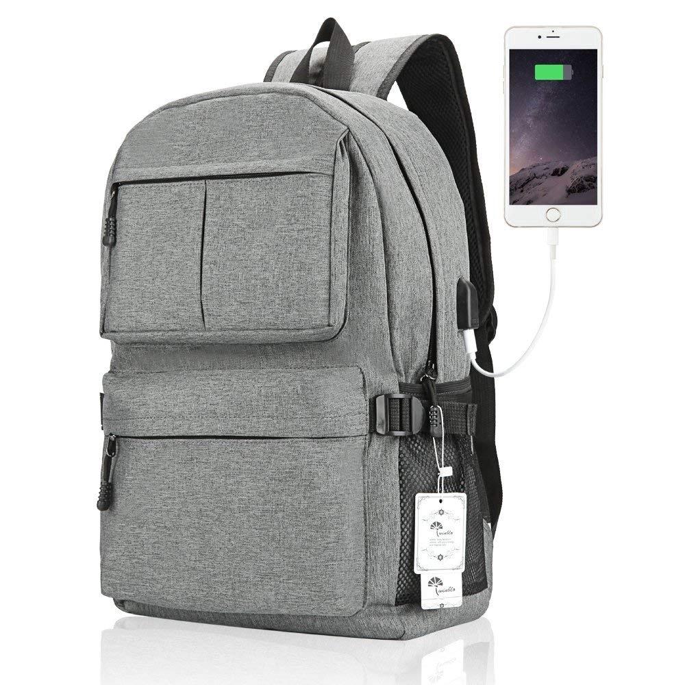กระเป๋าเป้สะพายหลังกระเป๋าเดินทางน้ำหนักเบา 15 / 15.6 นิ้ว