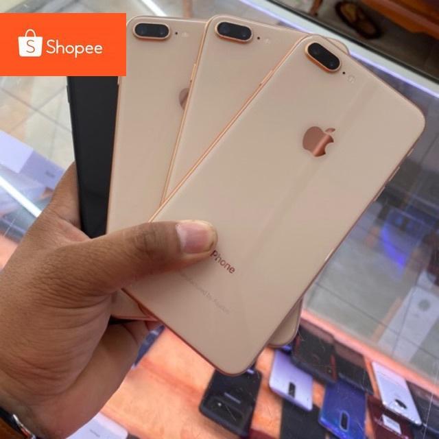 Iphone8 และ 8plus 64gb 256GB มือ2สภาพสวยๆ เครื่องแท้ ราคาถูกกก เดิมๆ ไม่ใช่เครื่อง ประกอบใหม่นะครับiPhone6