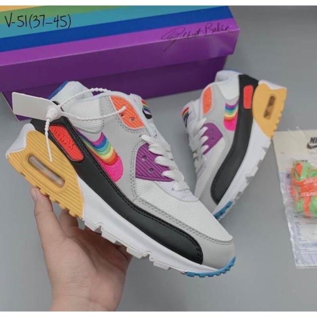 Nike Airmax90 แท้ 💯% ไม่ผ่านQC