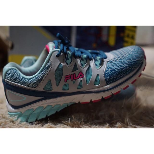 รองเท้าวิ่ง FILA ENERGIZED