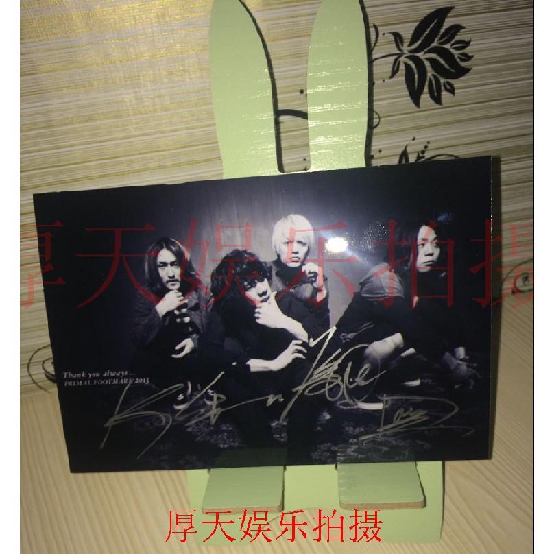 ปากกาหัวแร้งลายเซ็น One Ok Rock Family